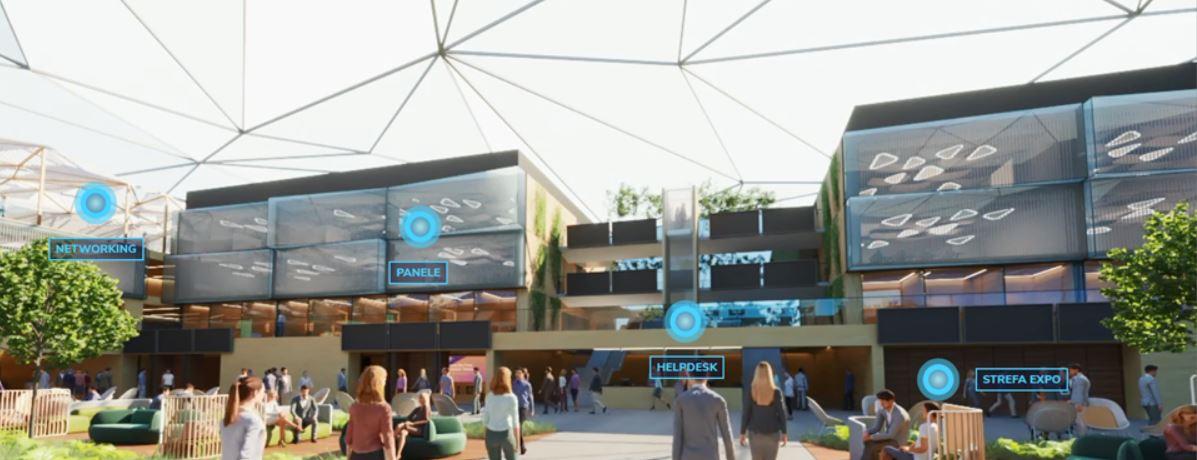 platforma virtual expo
